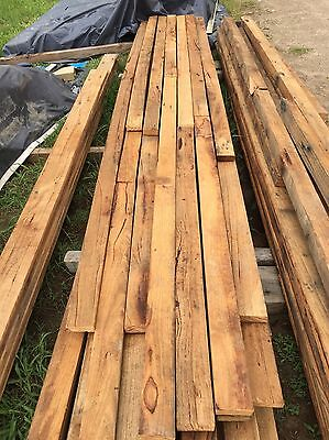 Hardwood Roof Timbers  4 X 11/2 (100 X 38mm)