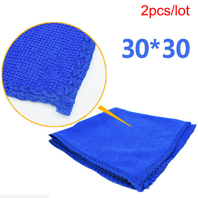 Car Washing Cloth Cleaning Towel Car Polish Detailing No-Scratch Drying Washing