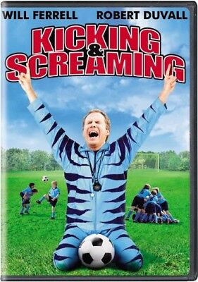 Kicking & Screaming [New DVD] Ac-3/Dolby Digital, Dolby, Dubbed, Subtitled, Wi