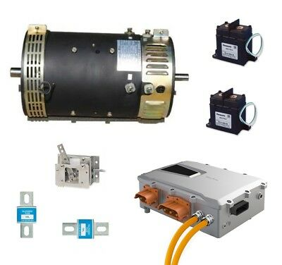 Complete EV Conversion Kit!  Convert any vehicle into an Electric Car !!!