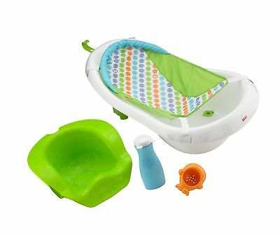 24a5e5e318a FISHER-PRICE 4-IN-1 SLING N Seat Tub Multi color Standard Packaging ...
