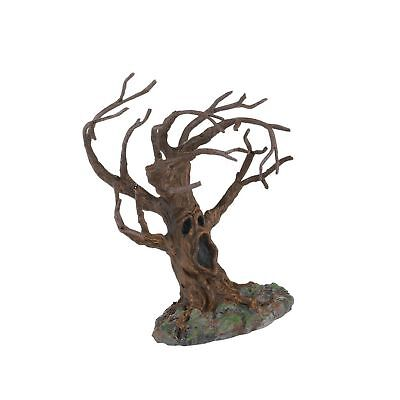 Department 56 Accessories for Villages Halloween Stormy Night Tree Accessory ...