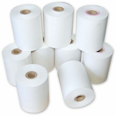 Print/Thermal paper for CONTEC Brand ECG Machine/Patient Monitor -50mm(w)*20m(L)