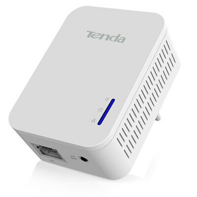 Tenda Kit Powerline 1000Mbps, Puerto Ethernet (P1000 Kit)