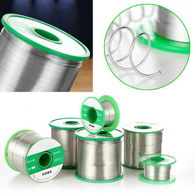 100g/500g/800g 0.6mm/0.8mm/1.0mm Solder Wire Lead-free SN99.3Cu7 with Rosin Core