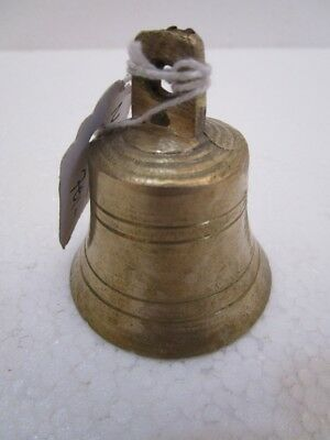 BRASS Bell - Marine / Religion / Spiritual - FREE SHIPPING (1788)
