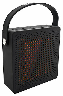 Rockville RPB90B 45w Portable Bluetooth Speaker, Water Resistant, 24 Hr. Battery