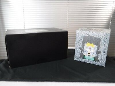 South Park Special Edition Loot Crate - COMPLETE