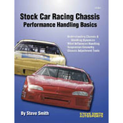 STEVE SMITH AUTOSPORT S301 Stock Car Chassis Performance