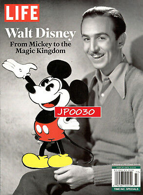 Life Special Edition 2017, Walt Disney, Brand New/Sealed UPDATED