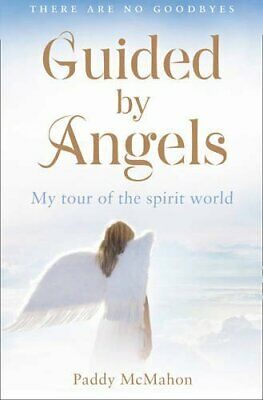 Guided by Angels: My Tour of the Spirit World by McMahon, Paddy Book The Cheap