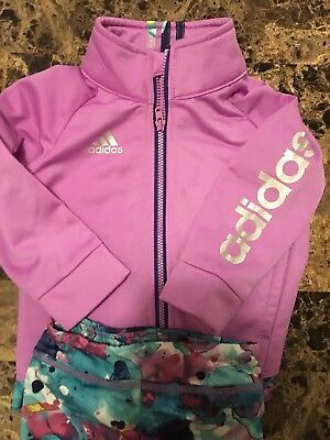 baby and toddler girls clothing. Adidas 6-12 months