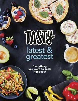 Tasty: Latest and Greatest by Tasty