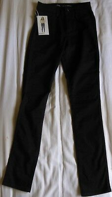 BNWT Lee Riders High rise skinny black jeans size 8