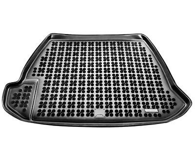 Tailored Boot Liner Mat compatible with Toyota Avensis Verso 2001-2010
