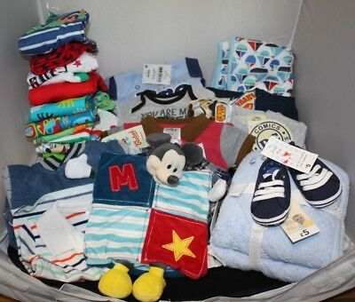 CP) Baby Boy Items - Next, Boots, Primark **MK COLLECTION ONLY**