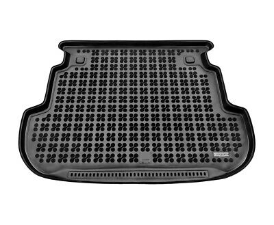 TM TAILORED RUBBER BOOT LINER MAT TRAY TOYOTA Corolla XI E160 since 2013