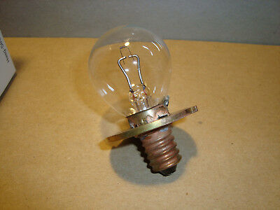 New Haag Streit Slit Lamp Perimeter Replacement Bulb 510-250 940-750 6v 4.5a
