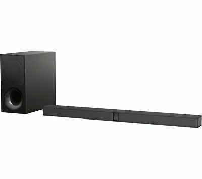 Sony Ht-Ct290 2.1 Sound Bar Speaker 300W Wireless Subwoofer Bluetooth Optical