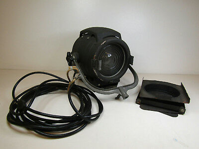 * Vintage Bardwell & McAlister Inc. BM Keg-Lite Spot Flood Light Hollywood