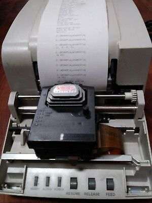 Ithaca MOD 152-USB Point-of-Sale Receipt Printer