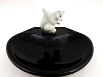 Wade Whimsie Whimsieland Squirrel Pin Tray/Dish 1980's  (Perfect)