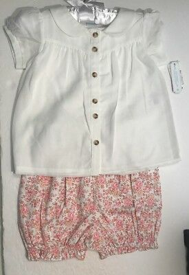 NWT Edgehill Collection 2pc Outfit Sz 4T $58