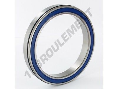 Roulement a billes PGD95DSF01A1C-O - 95x120x17 mm