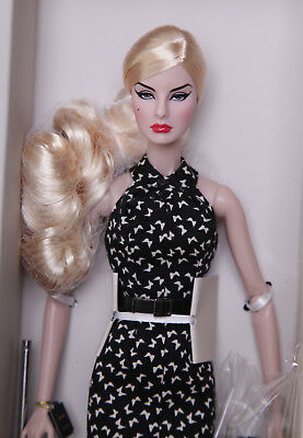 Fashion Royalty Aristocratic Agnes Doll NEW NRFB