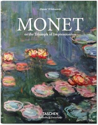 Monet or The Triumph of Impressionism [New Book] Hardcover, Illustrated