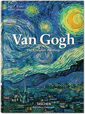 Van Gogh [New Book] Hardcover, Illustrated