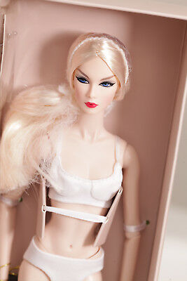 Fashion Royalty Sneak Peek NuFace Eden Cinematic Convention Doll NEW NRFB