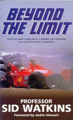 Beyond the Limit by Watkins, Sid Paperback Book The Fast Free Shipping