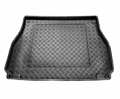 TAILORED PVC BOOT LINER MAT TRAY Bmw X5 E53 2003-2007