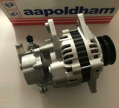 Mitsubishi L400 2.5 4D56 Td Diesel Brand New Alternator + Vac Pump 1994-2001