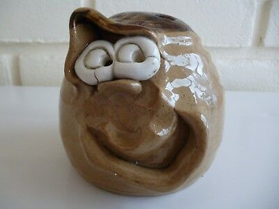 Pretty Ugly Pottery Pen Holder Wales