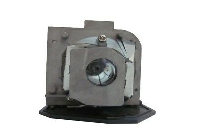 OEM BULB with Housing for NOBO SP.88N01GC01 Projector with 180 Day Warranty
