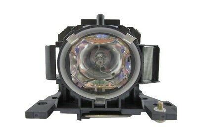OEM BULB with Housing for HITACHI CP-A52 Projector with 180 Day Warranty