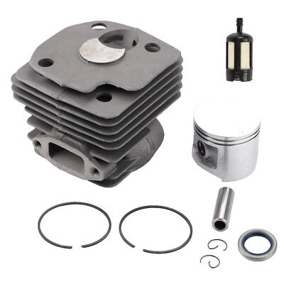 372XP 50mm with ring Italy Meteor piston kit for Husqvarna 371 372