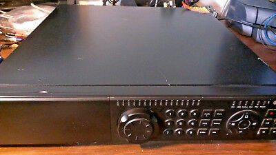 LTD2516HE-C 16CH 960H Realtime H.264 Pentaplex Network PTZ Enterprises DVR