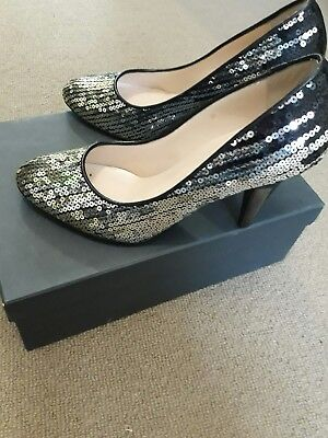 witchery shoes size 39