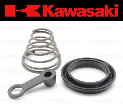 Clutch SLAVE Cylinder Repair Seal Set for Kawasaki (See Fitment Chart)