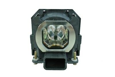 OEM BULB with Housing for PANASONIC PT-LAB60E Projector with 180 Day Warranty
