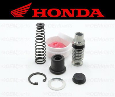 Clutch MASTER Cylinder Repair Seal Set Honda (See Fitment Chart) #22886-MB0-305