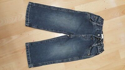 baby boys jeans age 12-18 months BAMBINI