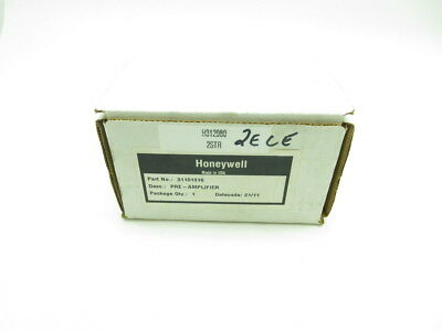 New Honeywell 31101316 Pre-Amplifier Assembly D587762