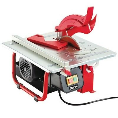 Clarke ETC8 Electric Tile Cutter 3400515