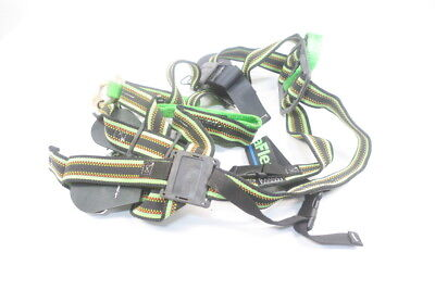 New Miller E753/s/mgn Duraflex Stretchable Safety Harness D588846