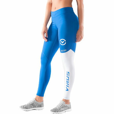 Virus Women's Stay Cool V2 Compression Pant