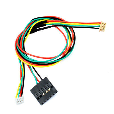 23cm 4p OSD Cable Connector for APM 2.8 2.6 Pixhawk PIX PX4 Flight Controller
